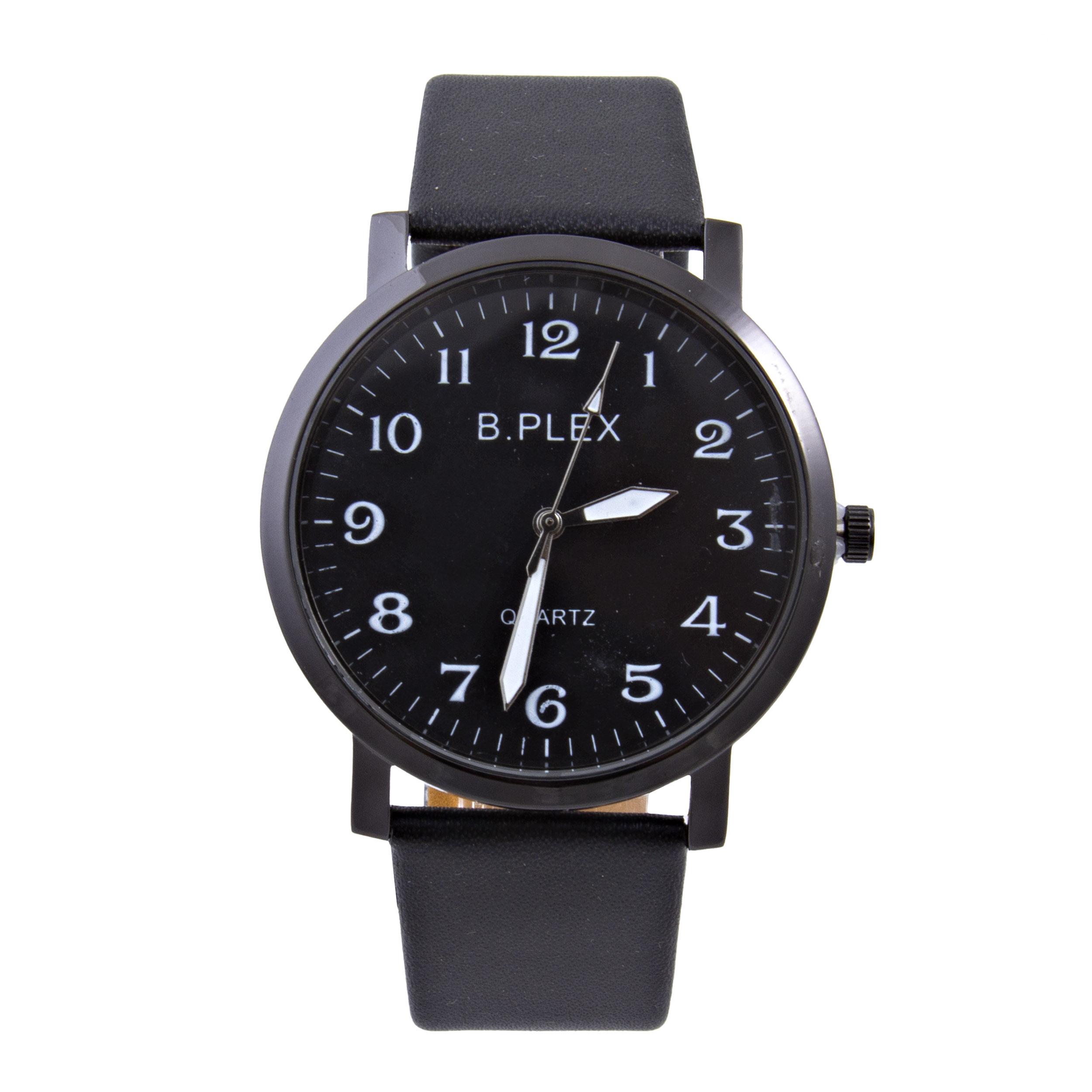 قیمت و خرید                         ساعت مچی عقربه ای مردانه کد WHM_067
