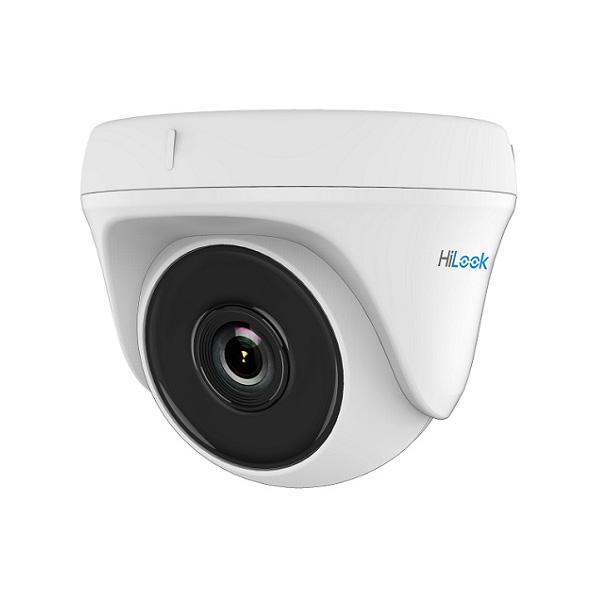 دوربین مداربسته آنالوگ هایلوک مدل THC-T120-C