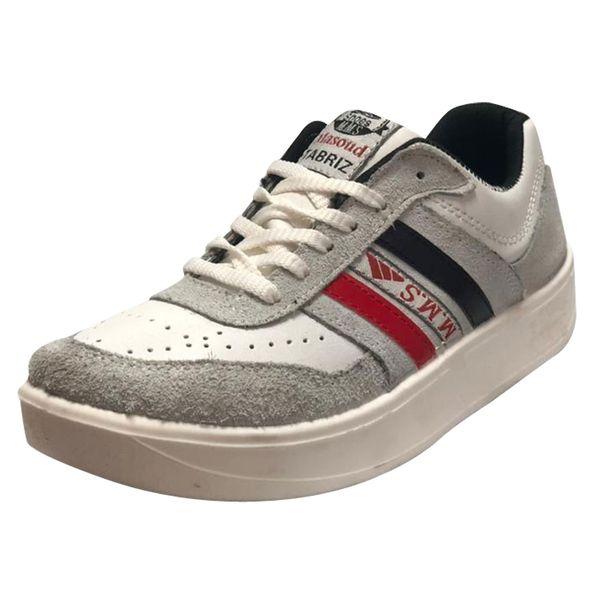 کفش ایمنی ام ام اس مدل IGD.K غیر اصل