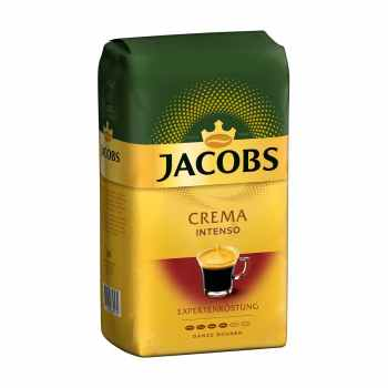 دانه قهوه کرم اینتنسو جاکوبز - 1000 گرم