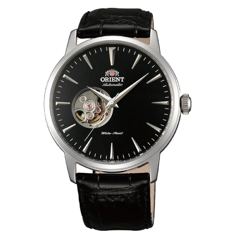 ساعت مچی عقربهای مردانه اورینت مدل SAG02004B0