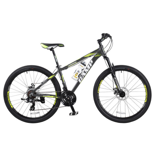 دوچرخه کوهستان کمپ مدل Vigorous 100 Plus سایز 26 | Camp Vigorous 100 Plus Mountain Bicycle Size 26