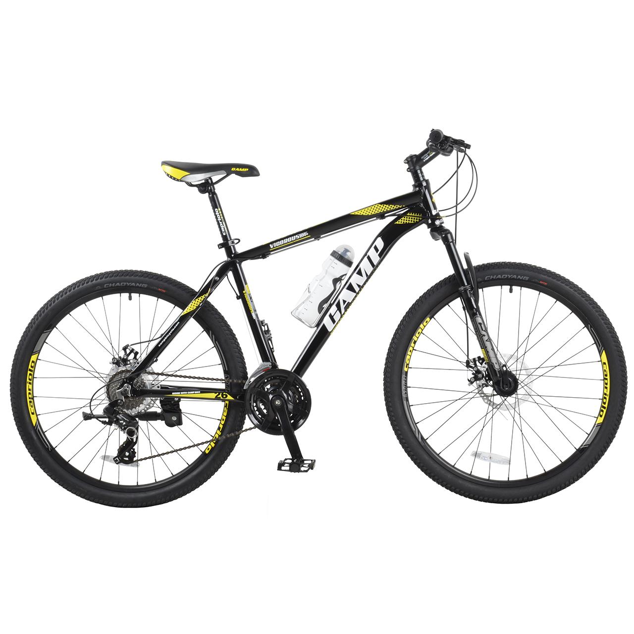دوچرخه کوهستان کمپ مدل Vigorous 200 Plus سایز 26