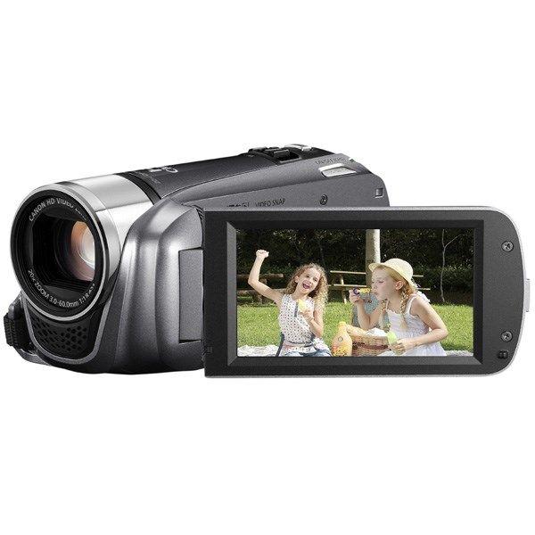 دوربین فیلمبرداری کانن لگریا اچ اف آر 206