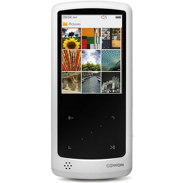 پخش کننده ی پرتابل کاون مدل iAUDIO 9 Plus 8GB