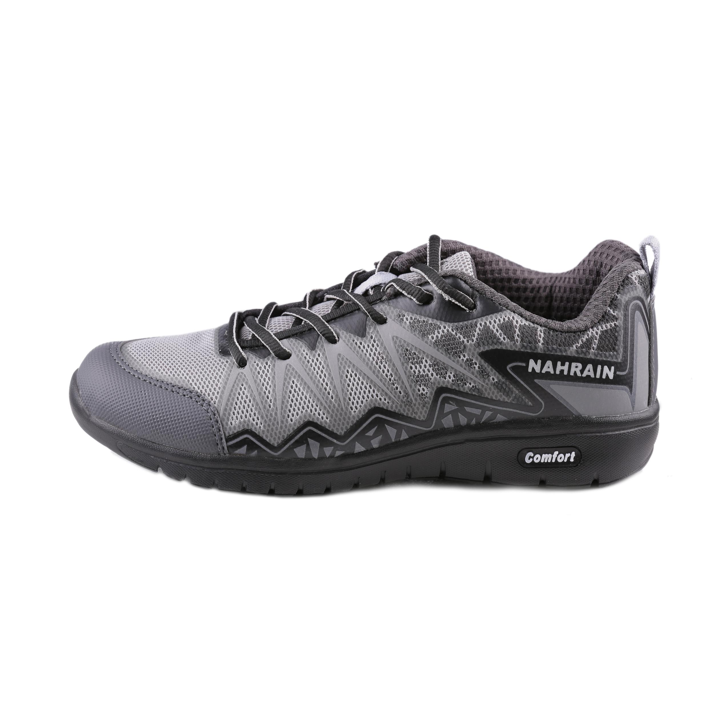 کفش ورزشی زنانه نهرین مدل crest کد 1
