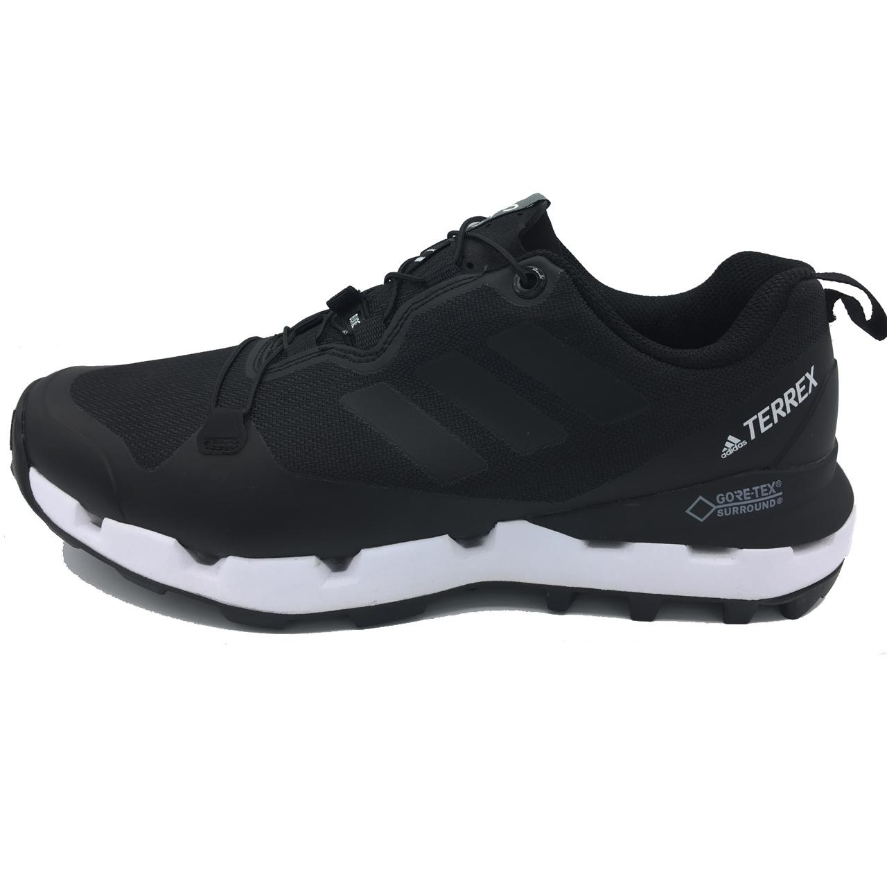 کفش مخصوص پیاده روی مردانه آدیداس مدل TERREX AGRAVIC GTX-GO