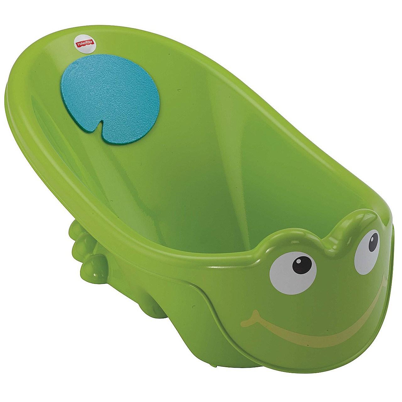 وان حمام کودک فیشر پرایس مدل Todpole