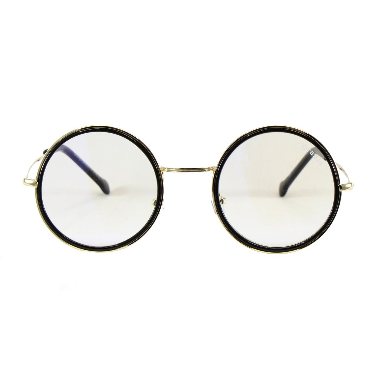 فریم عینک طبی گرنجو مدل 0010