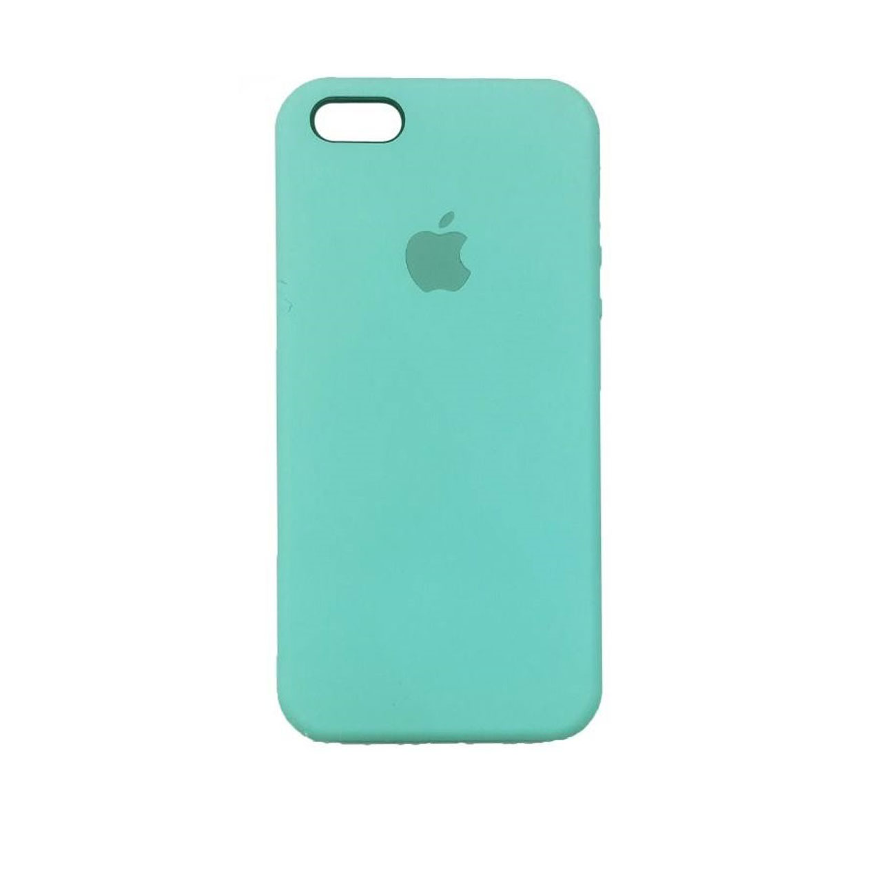 کاور سیلیکونی مدل M330 مناسب برای گوشی موبایل اپل iPhone 7                     غیر اصل