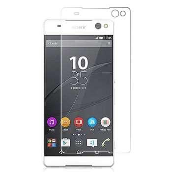 محافظ صفحه نمایش مدل sn مناسب برای گوشی موبایل سونی C5