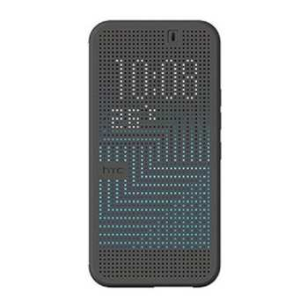 کاور گوشی مدل dot view مناسب برای گوشی موبایل اچ تی سی ONE M9