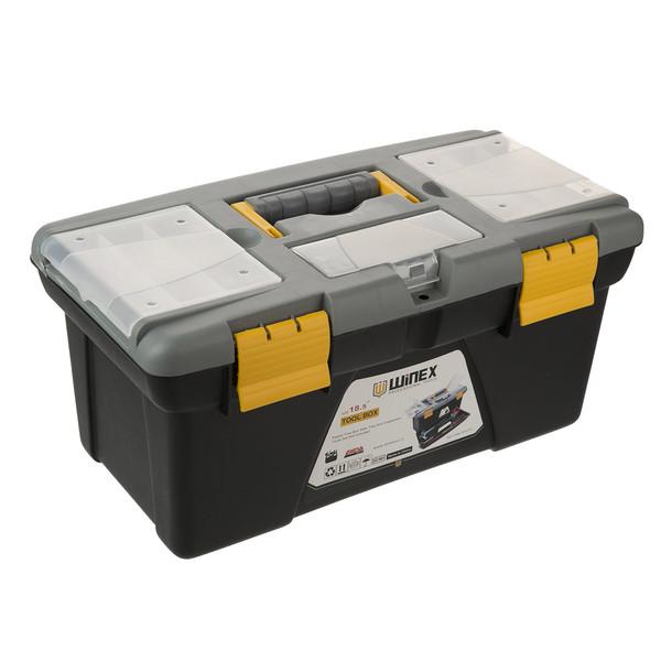جعبه ابزار وینکس مدل EH2314 سایز 18.5 اینچ