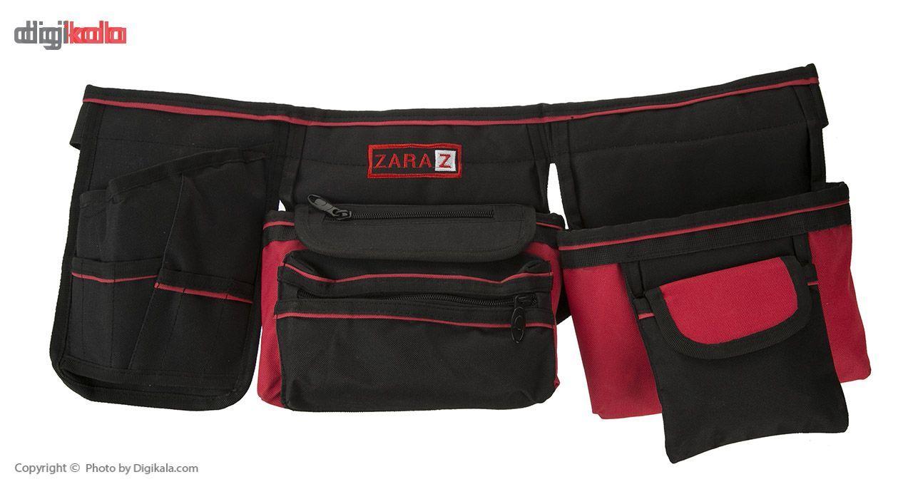 کیف ابزار کمری زارا مدل AR005 main 1 1