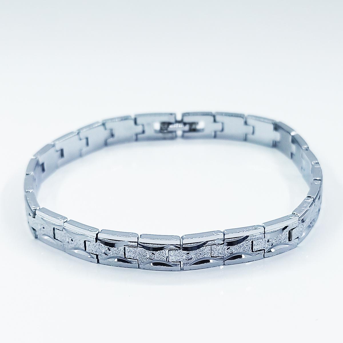 دستبند سلین کالا مدل استیل ce-As26