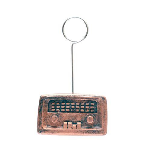پایه نگهدارنده عکس مدل رادیو
