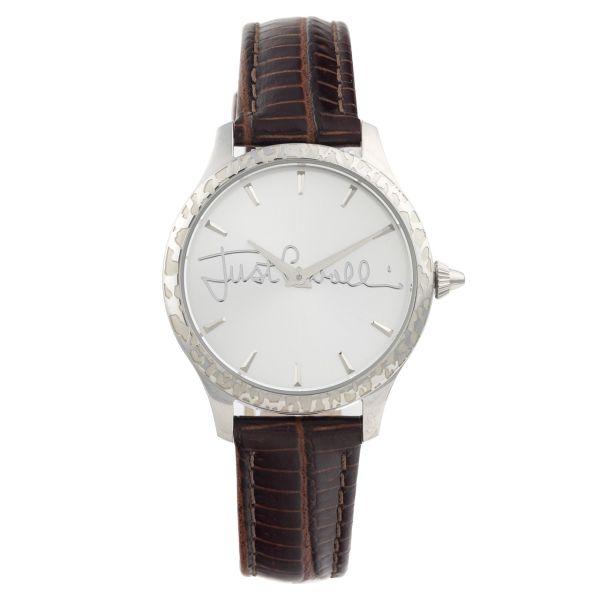 ساعت مچی عقربه ای زنانه جاست کاوالی مدل JC1L023L0015