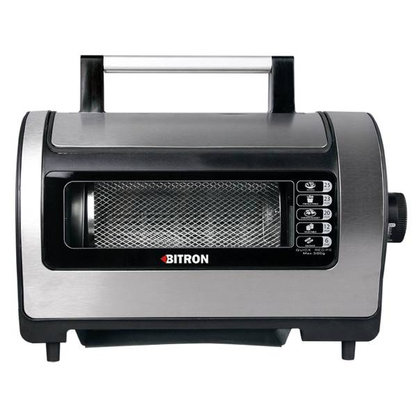 سرخ کن  بیترون مدل BSK-2600