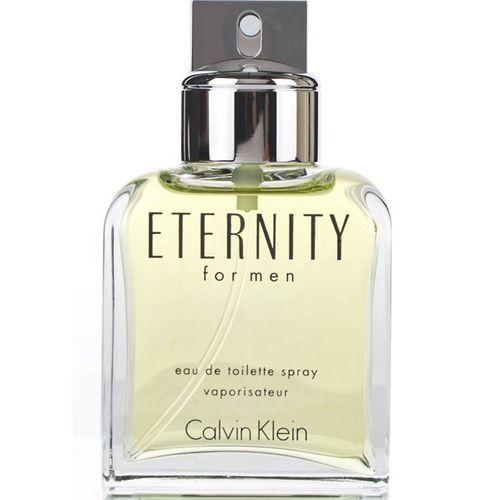 ادو تویلت مردانه کلوین کلاین مدل Eternity حجم 100 میلی لیتر