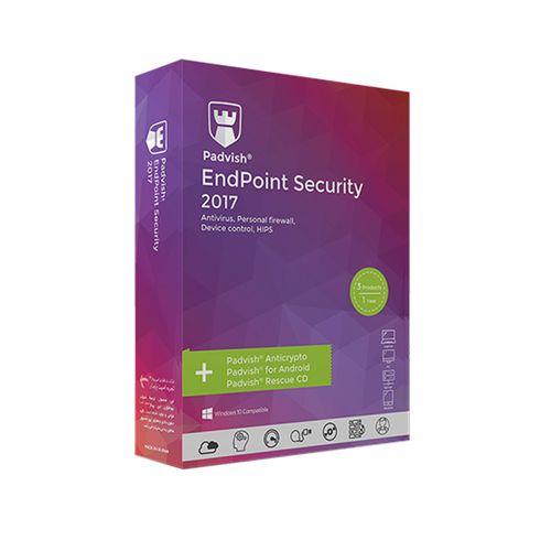 آنتیویروس پادویش نسخه امنیت پیشرفته