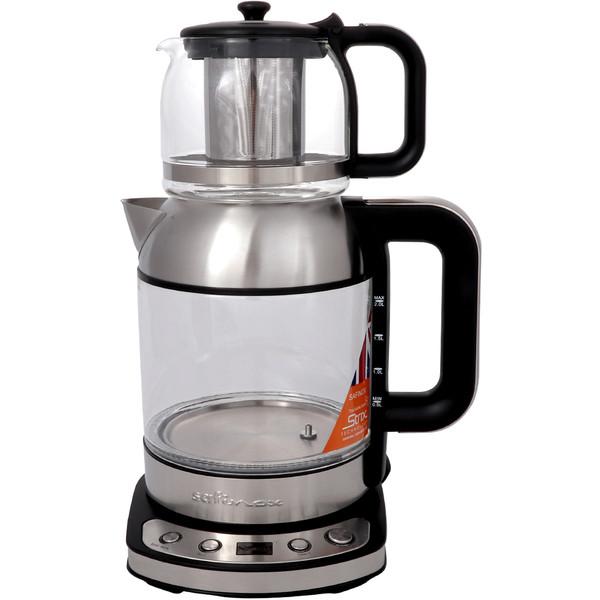 چای ساز سافینوکس مدل TM-S201ST