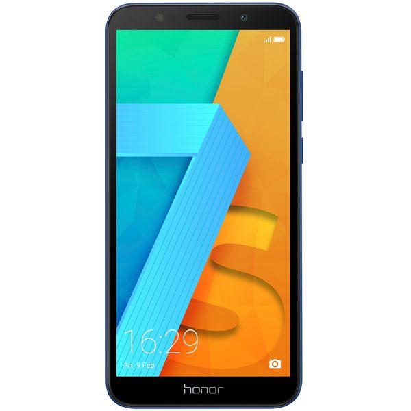 گوشی موبایل آنر مدل 7S DUA-L22 دو سیمکارت ظرفیت 16 گیگابایت | Honor 7S DUA-L22 Dual SIM 16GB Mobile Phone