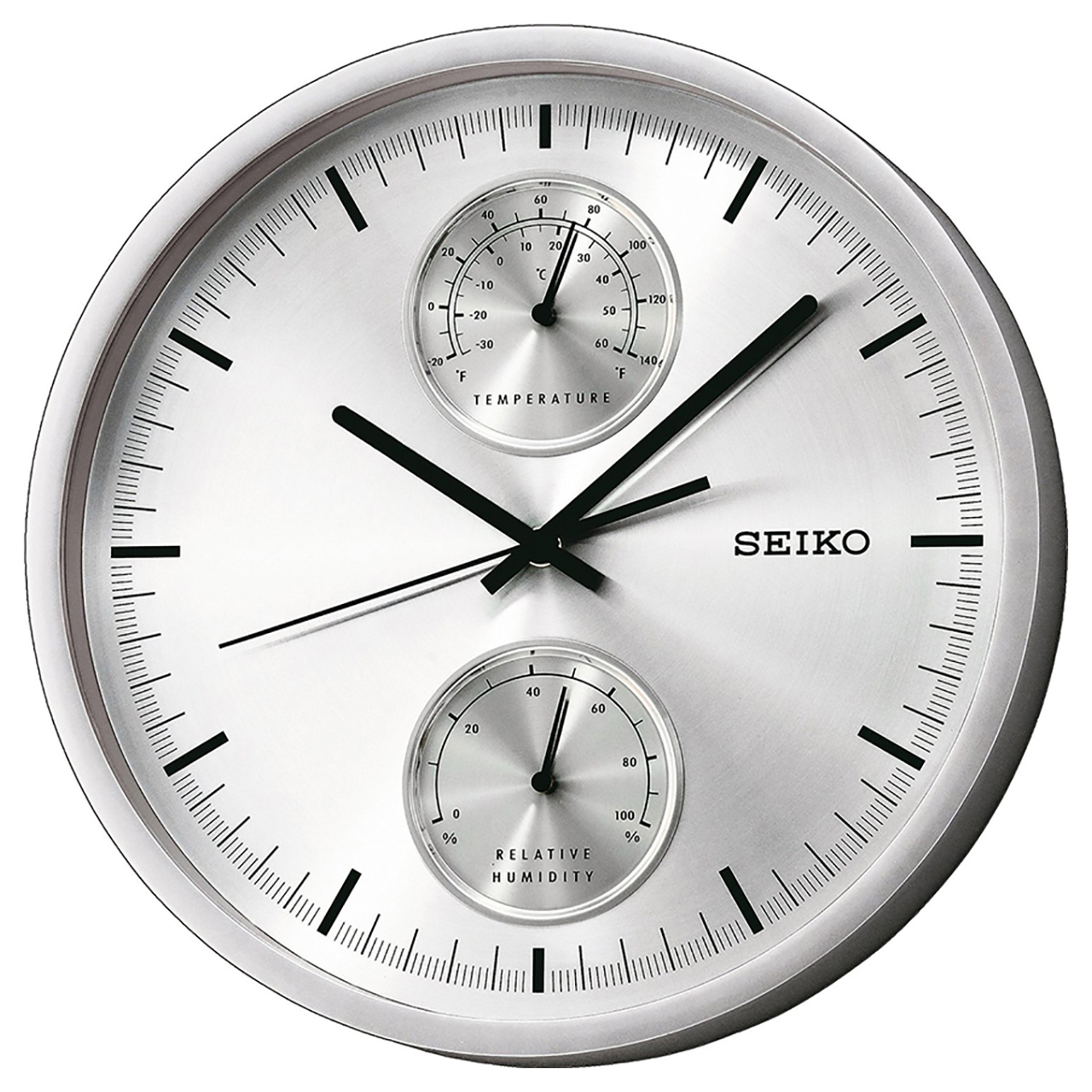 خرید ساعت دیواری سیکو مدل QXA525S | ساعت مچی