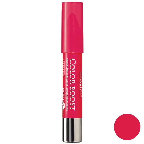 رژ لب مدادی بورژوآ مدل Color Boost 05