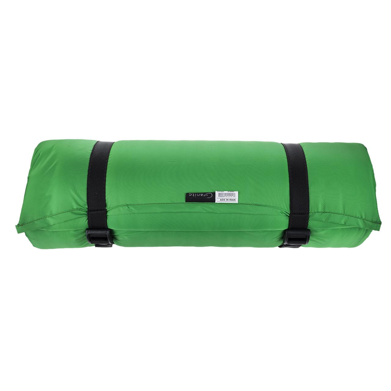 زیرانداز کیسه خواب گرانیت مدل 698029