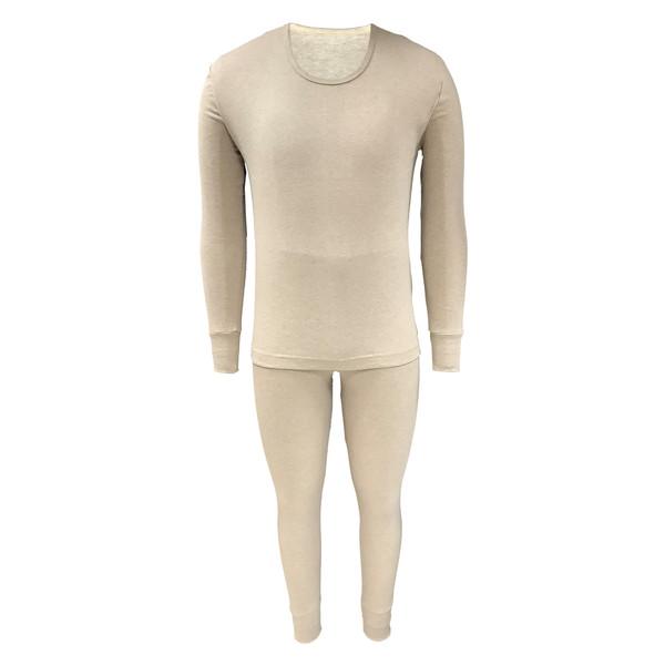 ست تی شرت و شلوار مردانه آریان نخ باف کد 1694