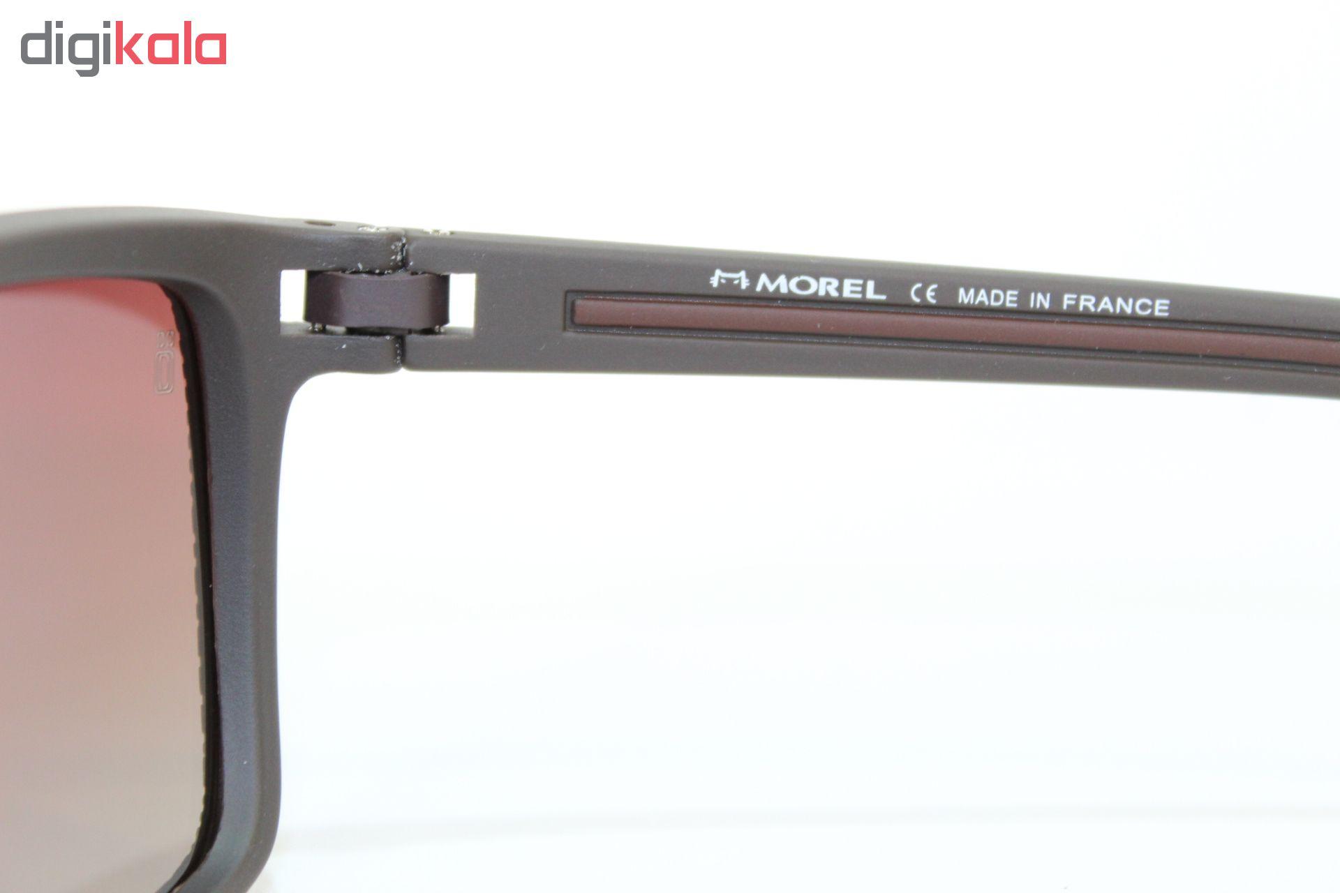 عینک آفتابی ماریوس مورل مدل 76050