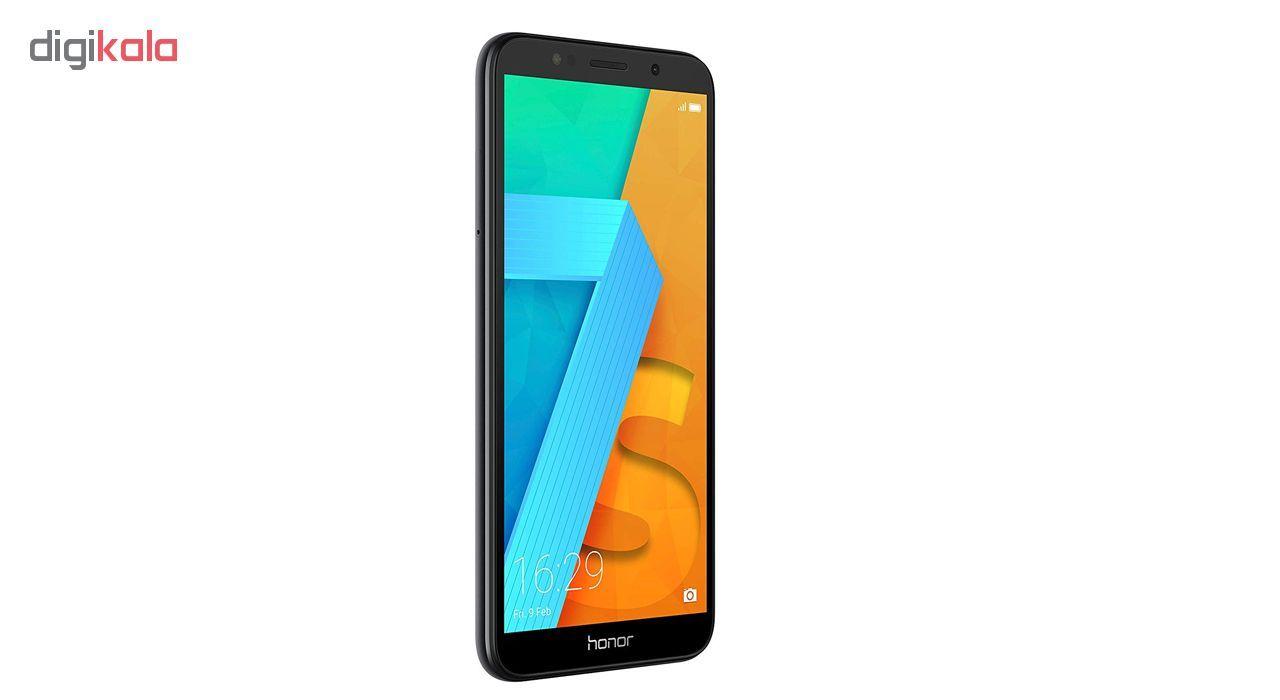 گوشی موبایل آنر مدل 7S DUA-L22 دو سیمکارت ظرفیت 16 گیگابایت main 1 6