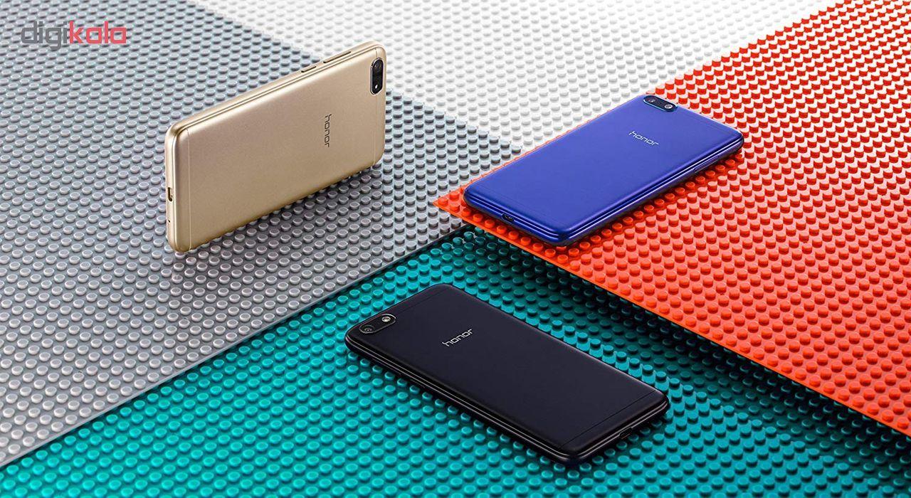 گوشی موبایل آنر مدل 7S DUA-L22 دو سیمکارت ظرفیت 16 گیگابایت main 1 13