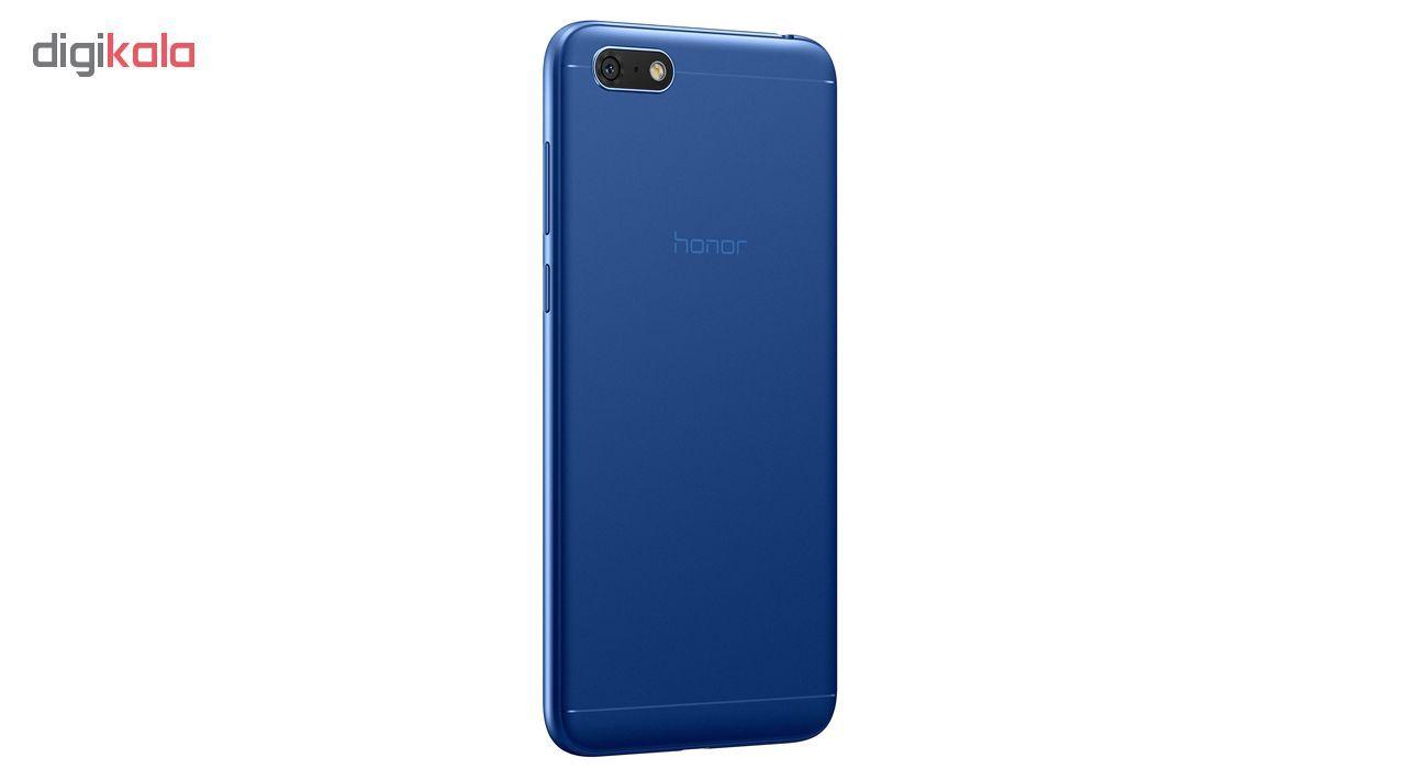 گوشی موبایل آنر مدل 7S DUA-L22 دو سیمکارت ظرفیت 16 گیگابایت main 1 4