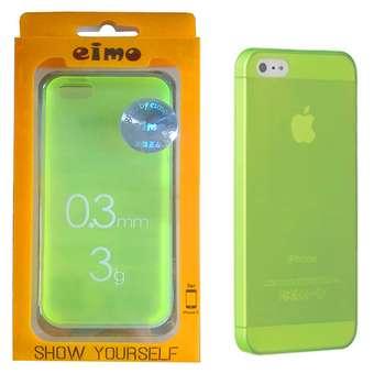 کاور ژله ای ایمو مدل IP512000048 مناسب برای گوشی iPhone 5/5s