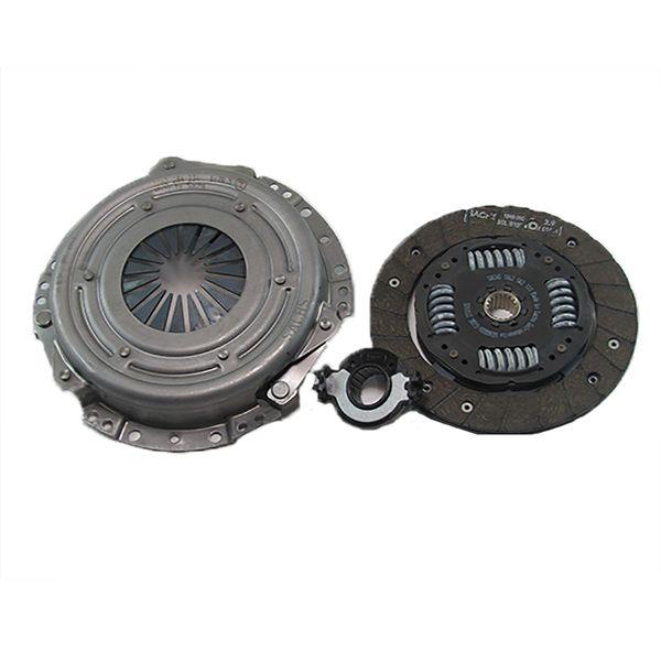 دیسک و صفحه کلاچ ساچ مدل D-97424 مناسب برای پژو 206 تیپ 2 |