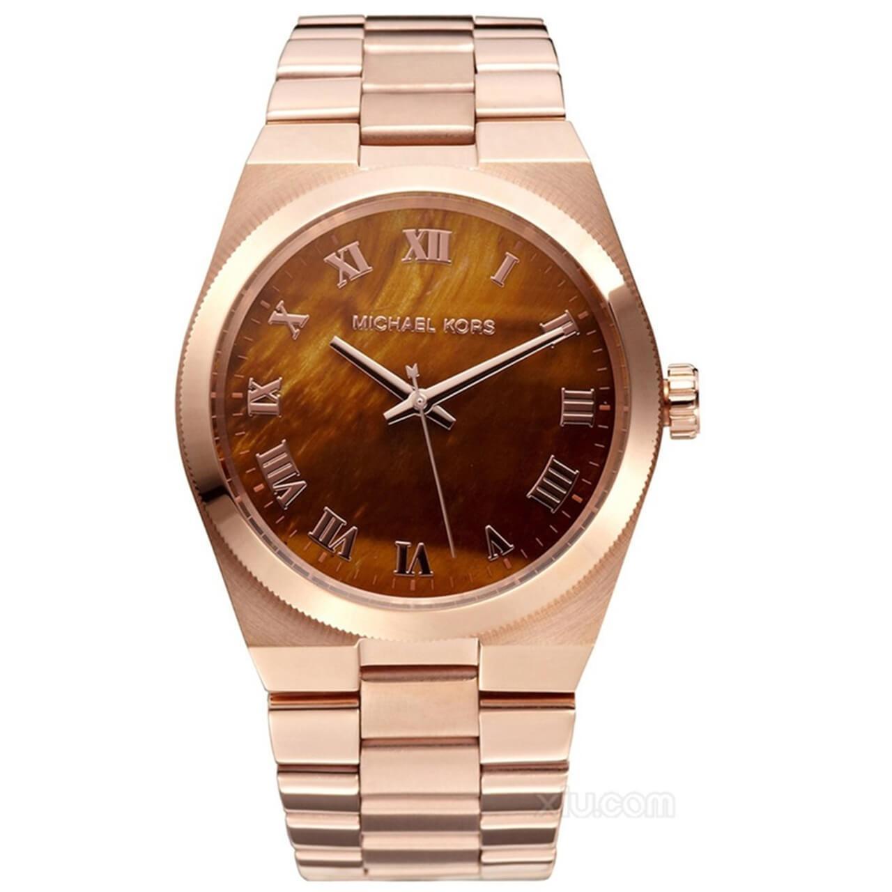 ساعت مچی عقربه ای زنانه مایکل کورس مدل MK5895