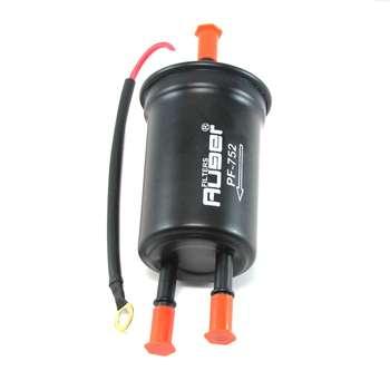 فیلتر بنزین آگر مدل PF-752 مناسب برای برلیانس و جیلی