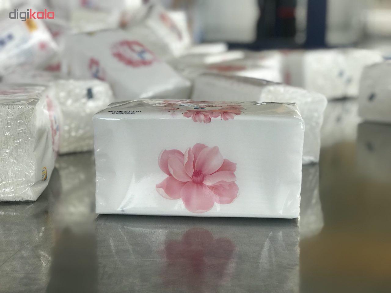 دستمال کاغذی 150 برگ ایزی پیک main 1 1