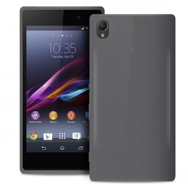 کاور پورو مدل Silicon SNYXZ2S مناسب برای گوشی موبایل سونی Xperia Z2