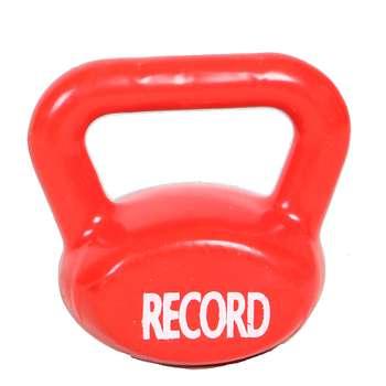 کتل بل رکورد مدل A  وزن 6 کیلوگرم