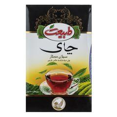 چای سیاه سیلان ممتاز  طبیعت مقدار 450 گرم