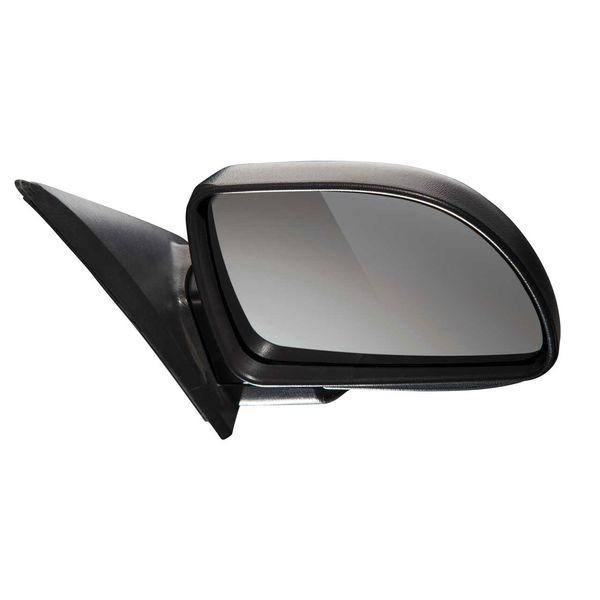 آینه دستی جانبی راست خودرو مدل MR مناسب برای تیبا