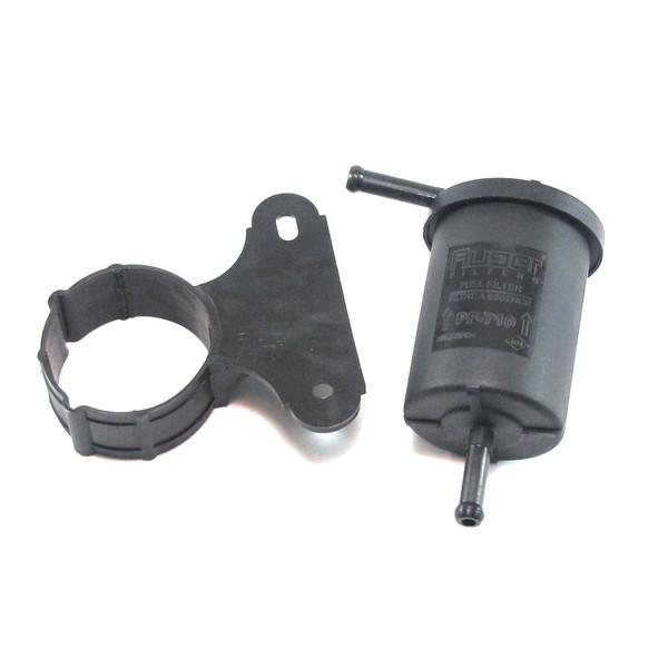 فیلتر بنزین آگر مدل PF-730 مناسب برای پراید