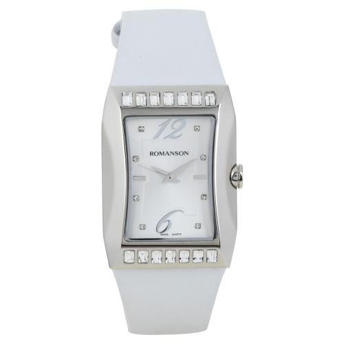 ساعت مچی عقربه ای زنانه رومانسون مدل RL0358TL1WAS2W