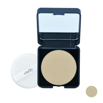 پنکیک سیترای مدل Soft Compact Powder شماره 203