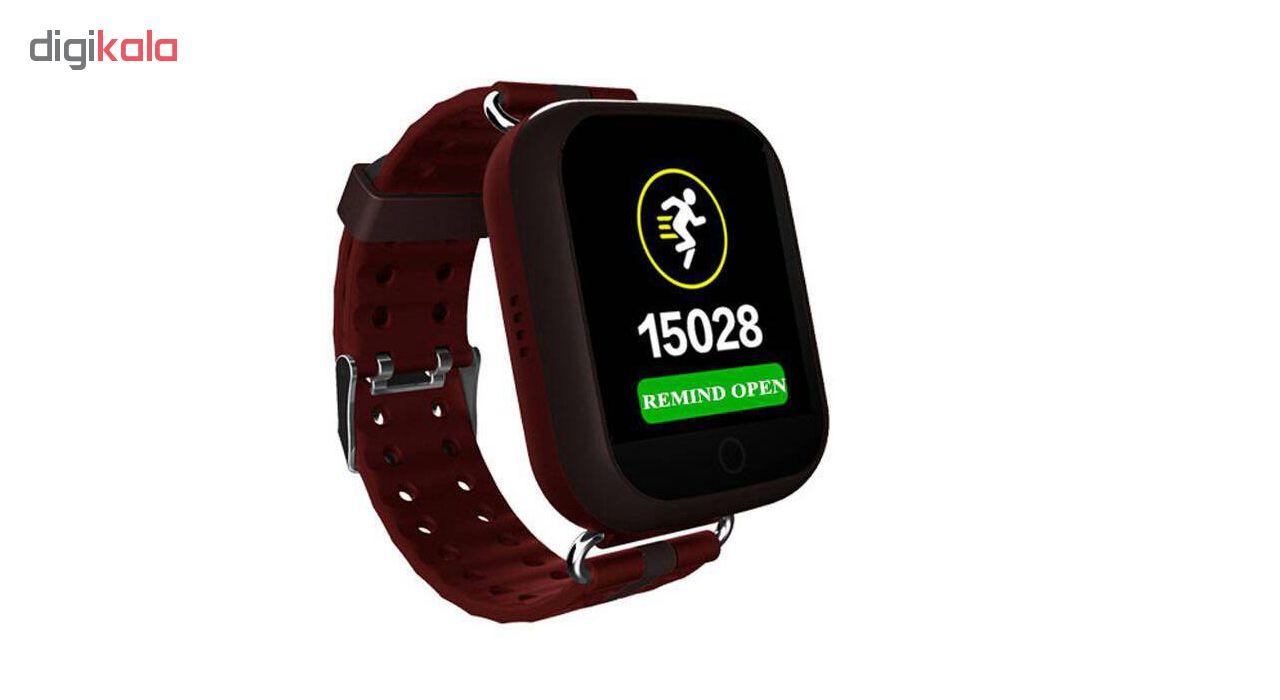 ساعت هوشمند مدل OLDMAN