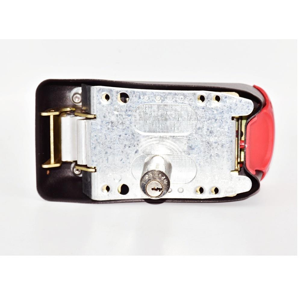 قفل برقی اکسیناژ مدل CPU 5