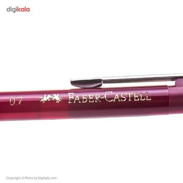 مداد نوکی 0.7 میلی متری فابر-کاستل مدل Grip 1347 main 1 4