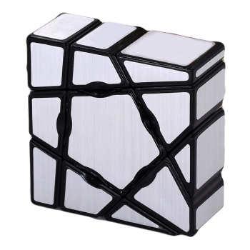مکعب روبیک مدل فلاپی 3x3x1 حجمی